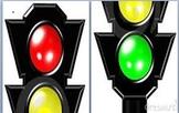 Stop Light-Control Noise levels