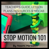 Stop Motion Animation for Kids | Basics for the Elementary
