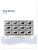 Stop Motion Activity