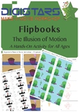 Stop Motion Animation: Flipbooks