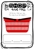 Stop, Shop and Roll - Coles Little Shop Addition Game