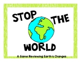 Stop The World: Reviewing Earth's Changes