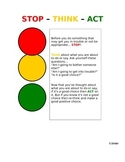 Stop, Think, Act