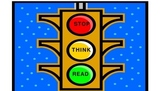 Stop, Think and Read