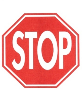 Stop and Go Signs by NJF | Teachers Pay Teachers