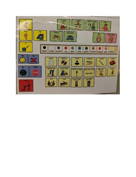 Stop and Go topic boards