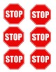 Stop at the Stop Sign
