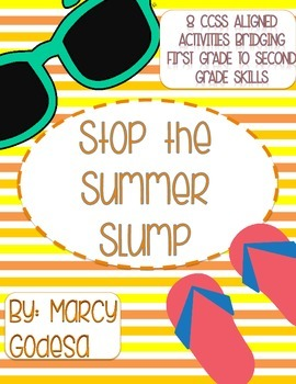 Stop the Summer Slump