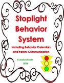 Stoplight Behavior System - Behavior System with Parent Co