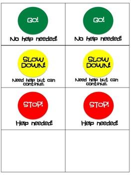 Stoplight Learning