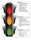 Stoplight Questioning Strategies