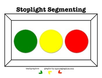 Stoplight Segmenting