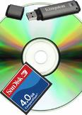 Storage Devices - Treasure Hunt
