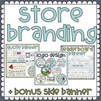 Store Branding Bundle