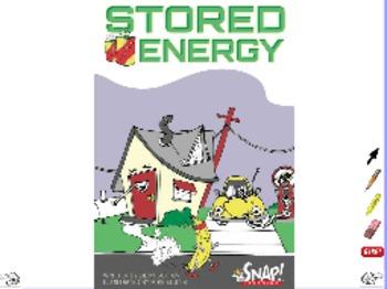 Stored Energy - ActivInspire Flipchart