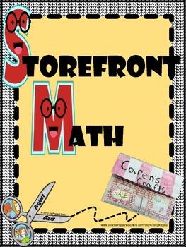 Storefront Math