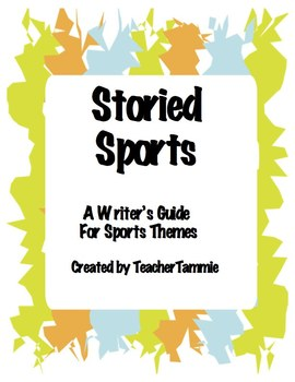 Storied Sports