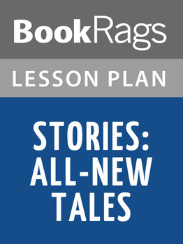 Stories: All-New Tales Lesson Plans
