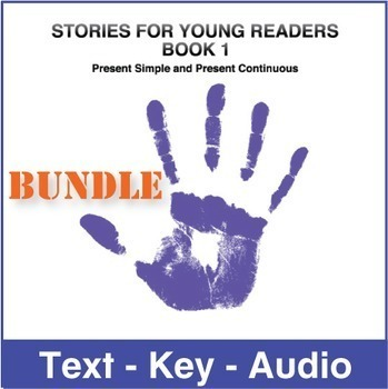 Stories For Young Readers, Book 1 Bundle