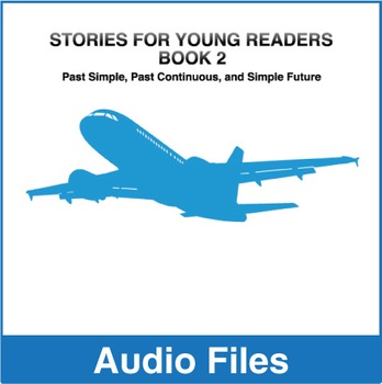 Stories For Young Readers, Book 2 Bundle