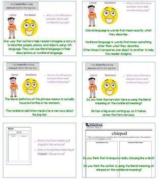 Stories Julian Tells Flipchart Lessons 1-4