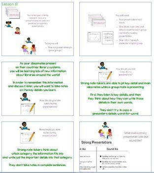 Stories Julian Tells Flipchart Lessons 9-13