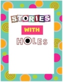 Stories With Holes (Lateral Thinking Puzzles)  Great subst