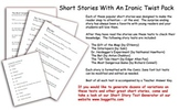 Stories With Ironic Twist Test Pack