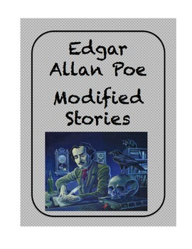 Stories by Edgar Allan Poe - Modified