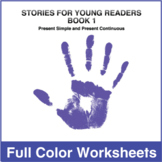 Stories for Young Readers Book 1 Full Color Textbook