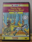 Stories from Around the World- English- 3 stories