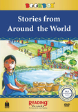 Stories from Around the World- English-5 stories