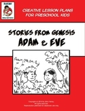 Stories from Genesis: ADAM & EVE