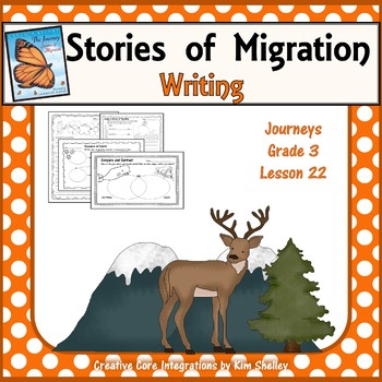 Stories of Migration Super-Bundle