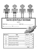 Stories of the Future - Science Fiction Unit Workbook