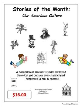 Stories of the Month: Our American Culture