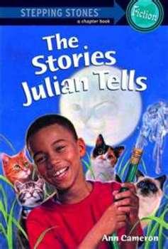 Stories that Julian Tells