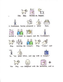 Stories with PECs