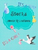 Storks movie questions ONLY