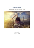 Storm Boy Novel and Film Study Unit