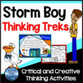 Australia: Storm Boy Thinking Task Cards