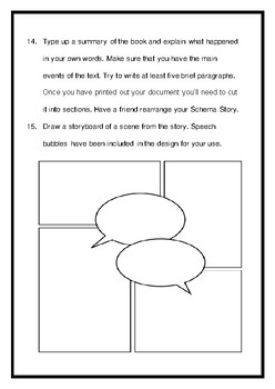 Storm Boy Workbook
