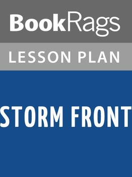 Storm Front Lesson Plans