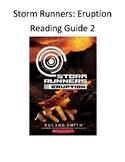 Storm Runners: Eruption--- Novel Study Part 2