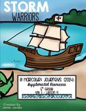 Storm Warriors (5th Gr. - Supplemental Materials)