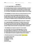 Storm Warriors Questions Houghton Mifflin Journeys