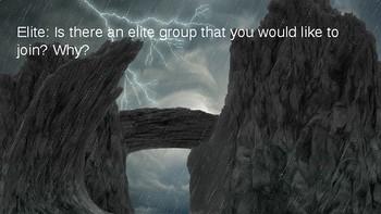 Storm Warriors Vocab Question Slides