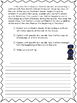 Storm Warriors-Writing Prompt-Journeys Grade 5--Lesson 9