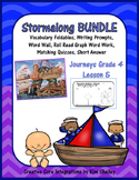 Stormalong Journeys Lesson 5 BUNDLE