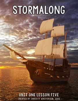 Stormalong {Textbook Companion}